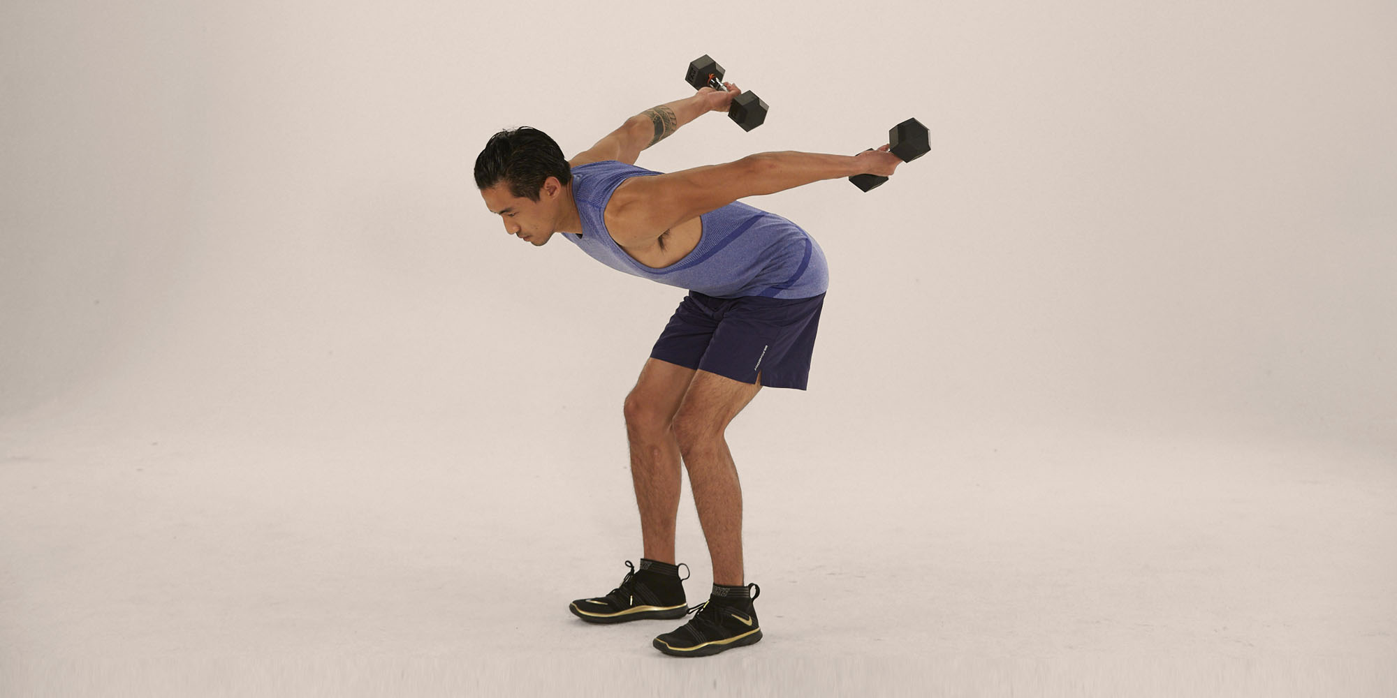 How to Do the Triceps Kickback