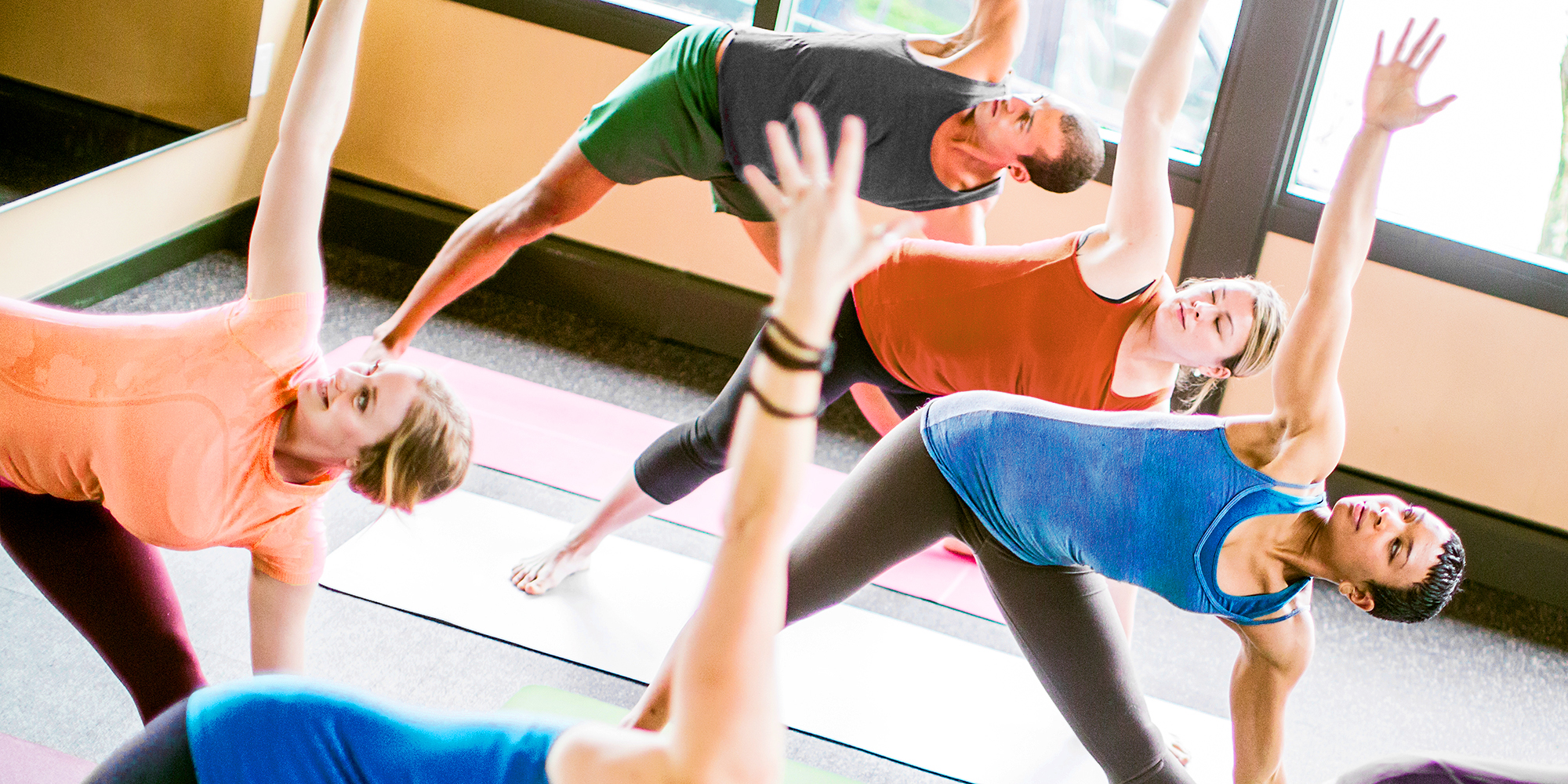 39 Yoga Terms You Keep Hearing In Class Openfit