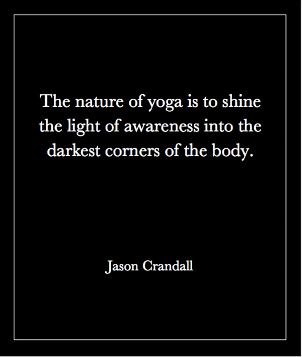 40 Inspirational Yoga Quotes For Your Daily Practice Openfit