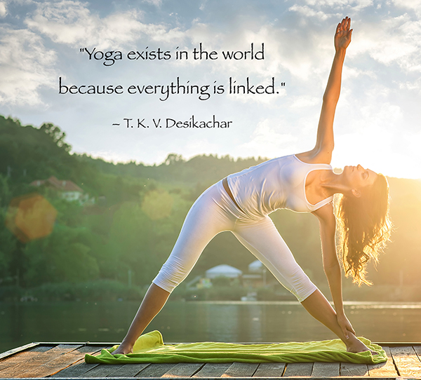 38 Inspirational Yoga Quotes for Your Daily Practice | Openfit