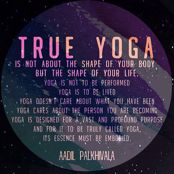 38 Inspirational Yoga Quotes For Your Daily Practice Openfit