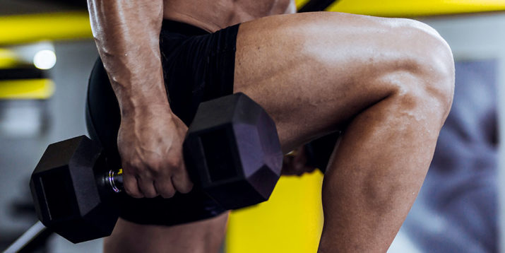 Everything You Need to Know About Your Quad Muscles