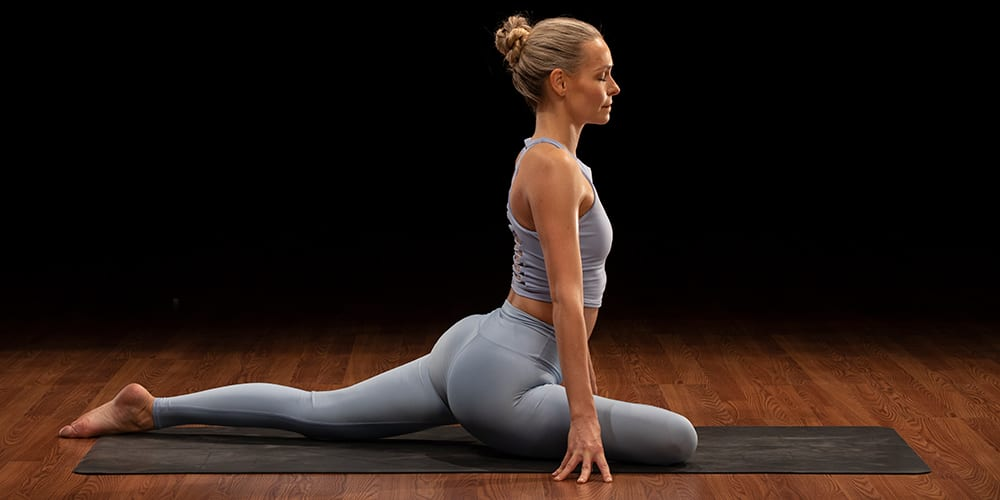 pigeon pose yoga52 marie grujicic-delage