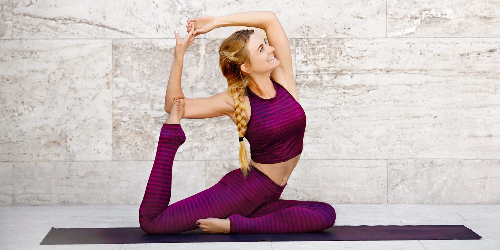 what is mobility | woman yoga