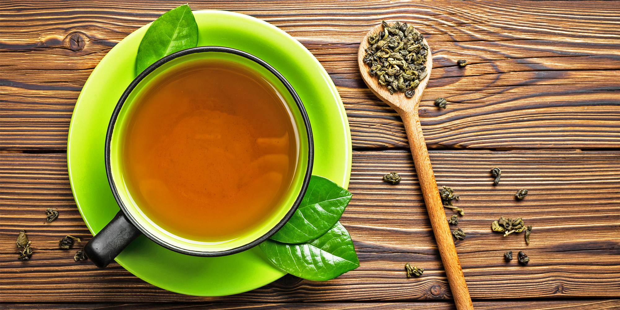 What Are Fat Burning Teas, and Can They Help You Lose Weight?