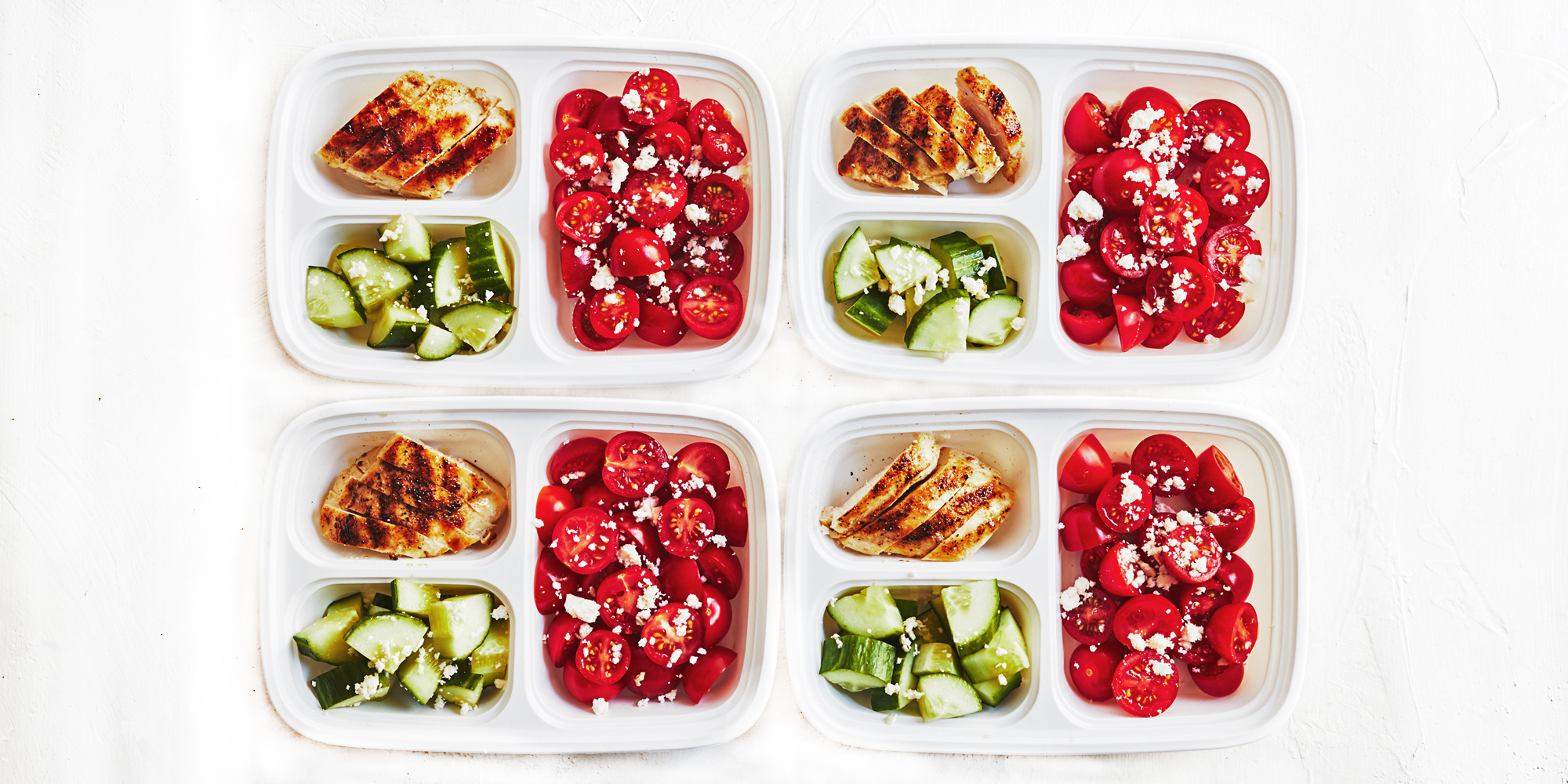 22 Healthy Meal Prep Lunch Ideas That Are Better Than Sad Desk Salads