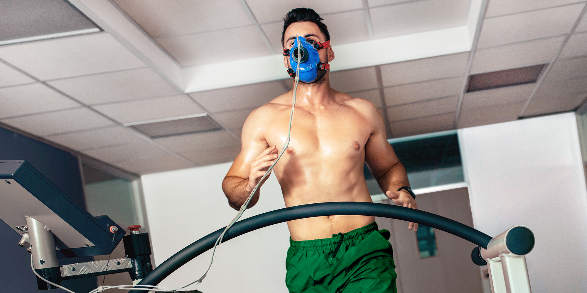 What Is VO2 Max, and How Does It Affect Your Fitness?