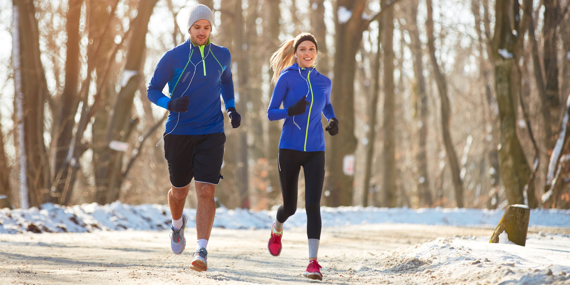 7 Tips to Stay Motivated During Sluggish, Food-Filled Winter Months
