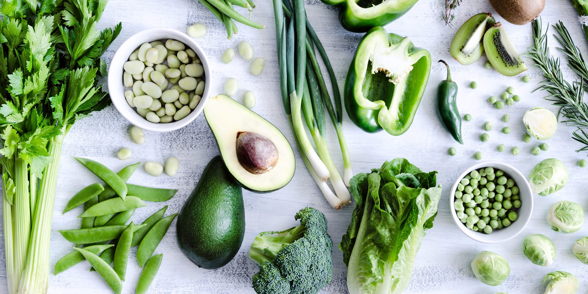 23 of the Best Vitamin K Foods