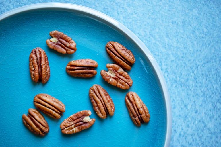 pecans antioxidant foods