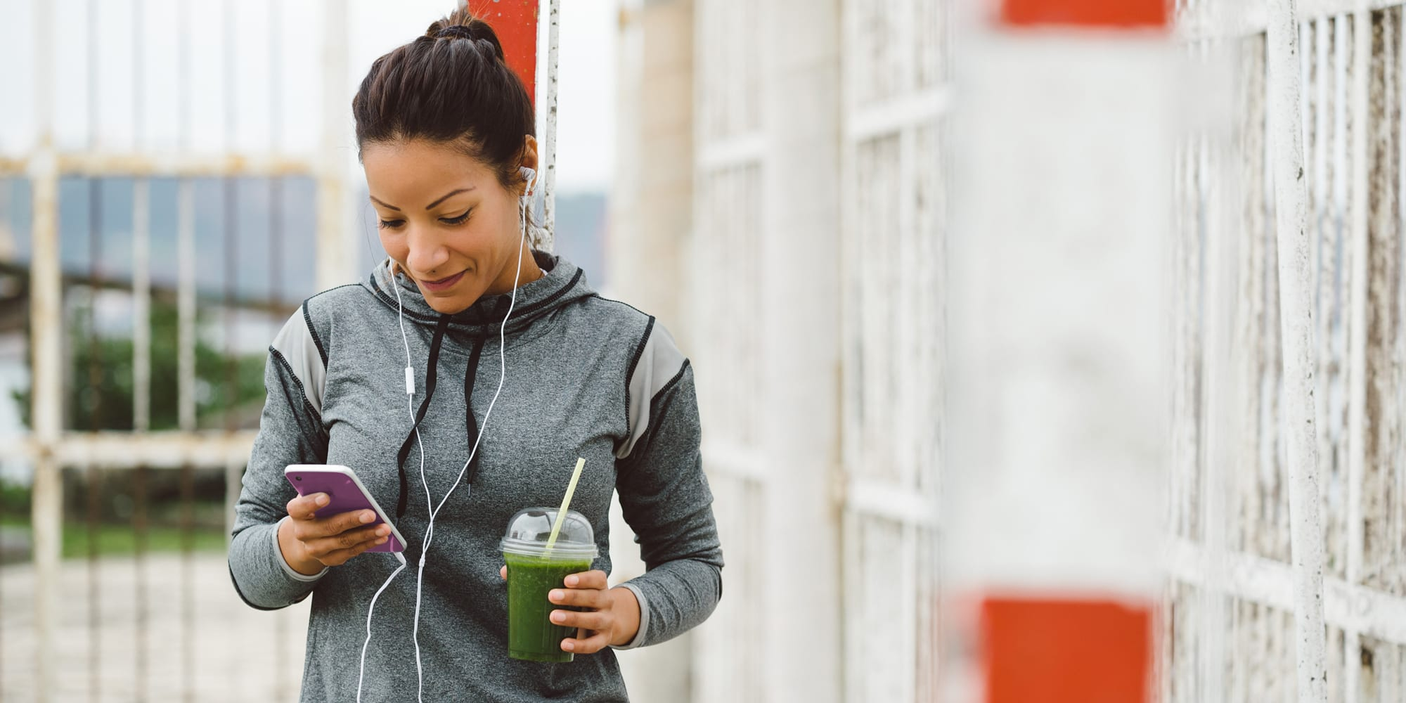 Are You Making These Post-Workout Nutrition Mistakes?