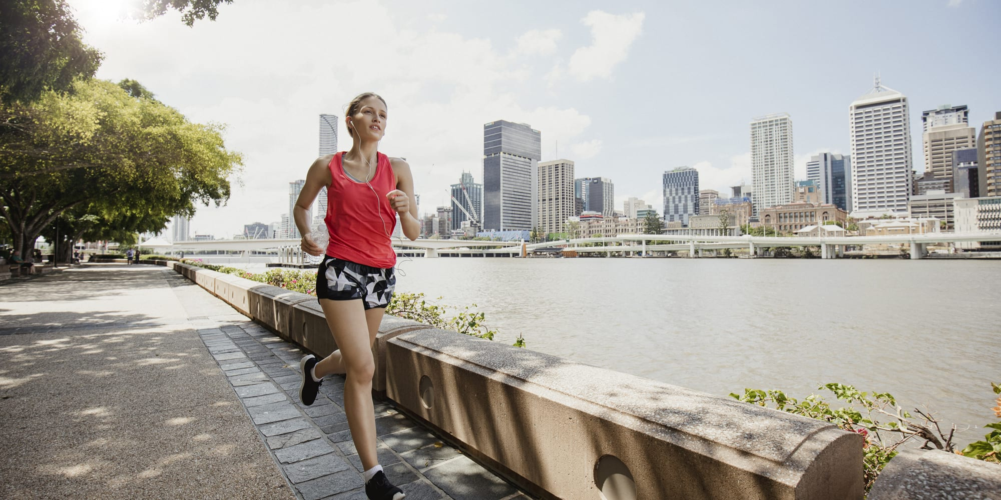 The 10 Best City Running Routes in the US