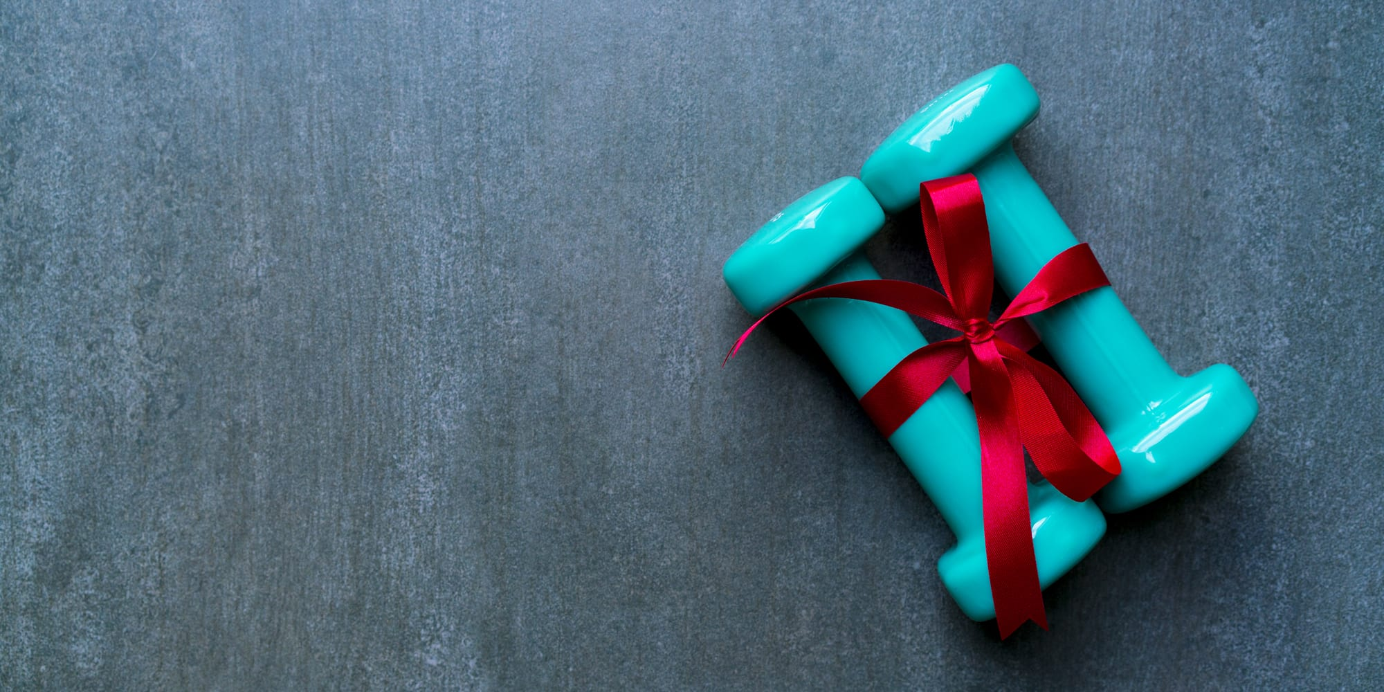 The Best Gift Ideas (That Aren't a Gym Membership) for Fitness Beginners