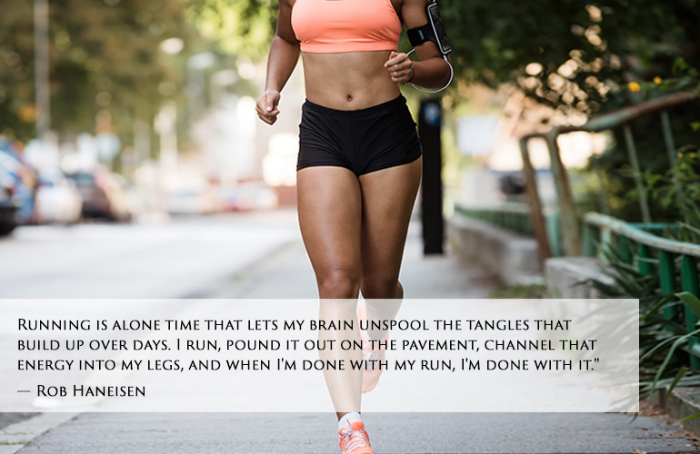 35 Motivational Running Quotes For Extra Inspiration Openfit
