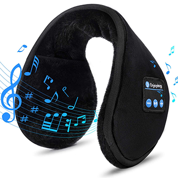 everplus bluetooth ear muffs | winter products