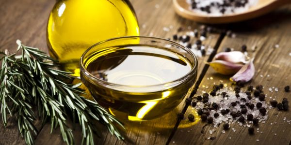 olive oil antioxidant foods