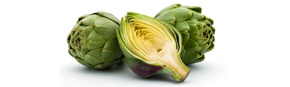 artichoke- antioxidant foods