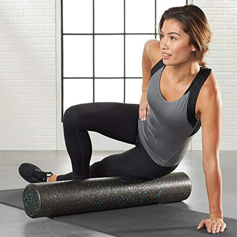 Fitness Gift Guide - Foam Roller