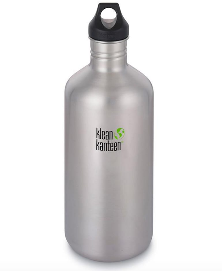 Health Gifts - Water Bottle