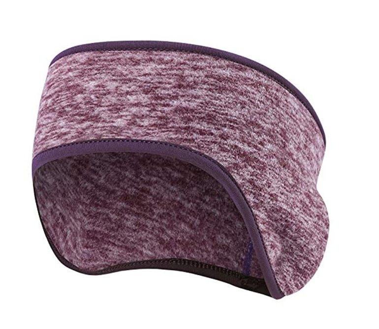 Fitness Gift Ideas - Ear Warmer
