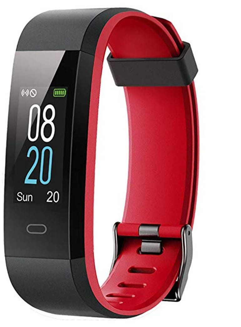 Fitness Gift Ideas - Tracker