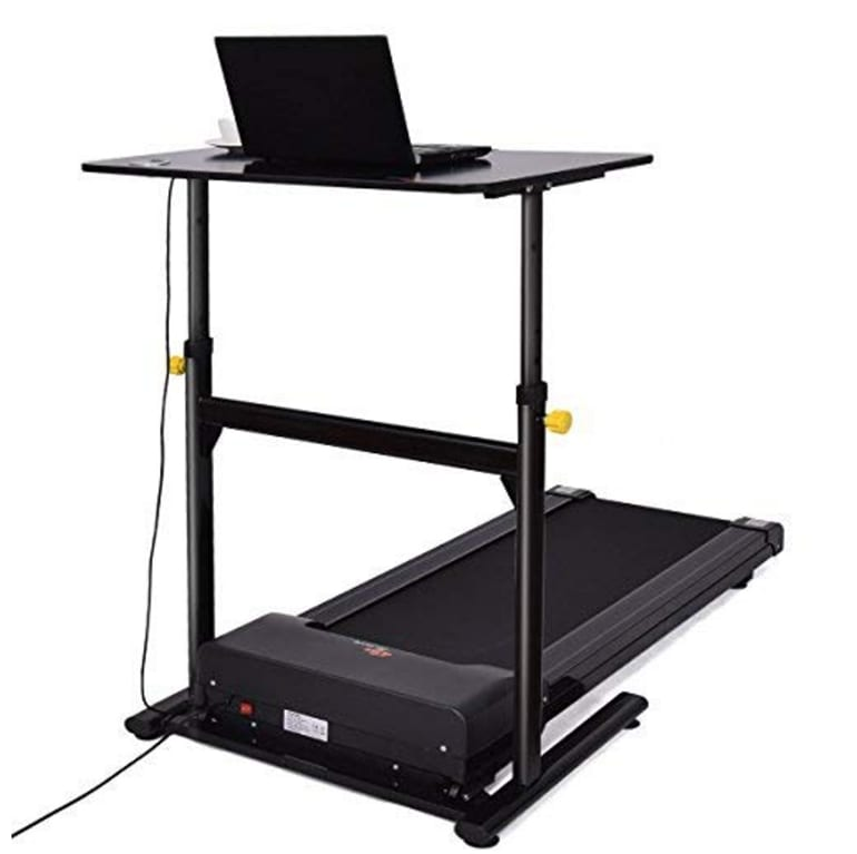 Fitness Gift Ideas - Treadmill