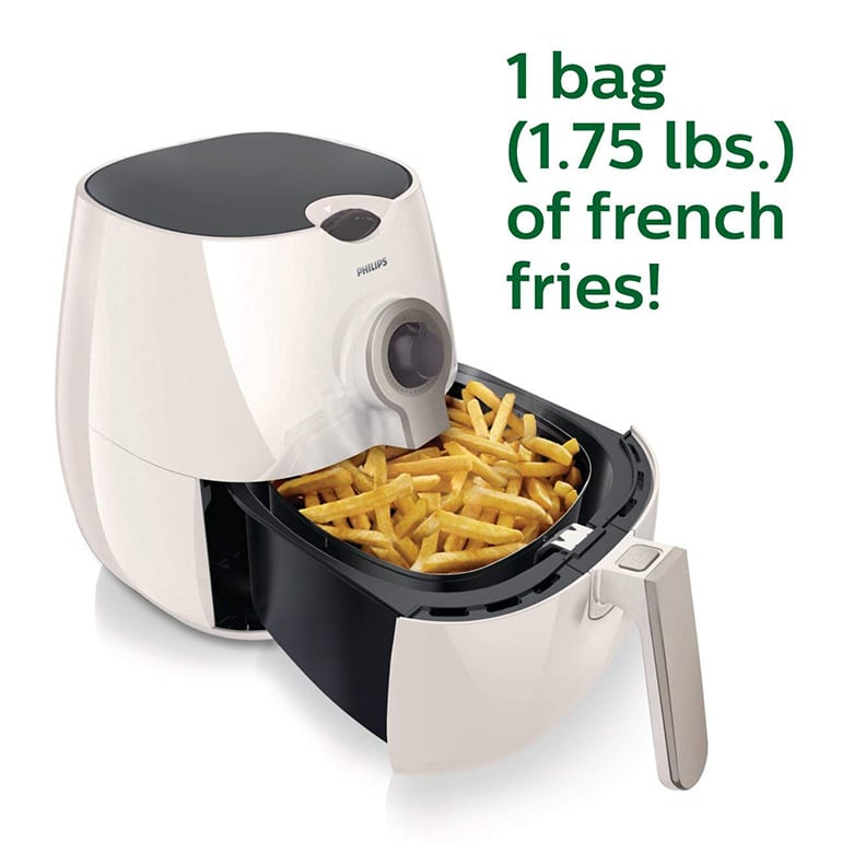 Kitchen Gadgets - Air Fryer