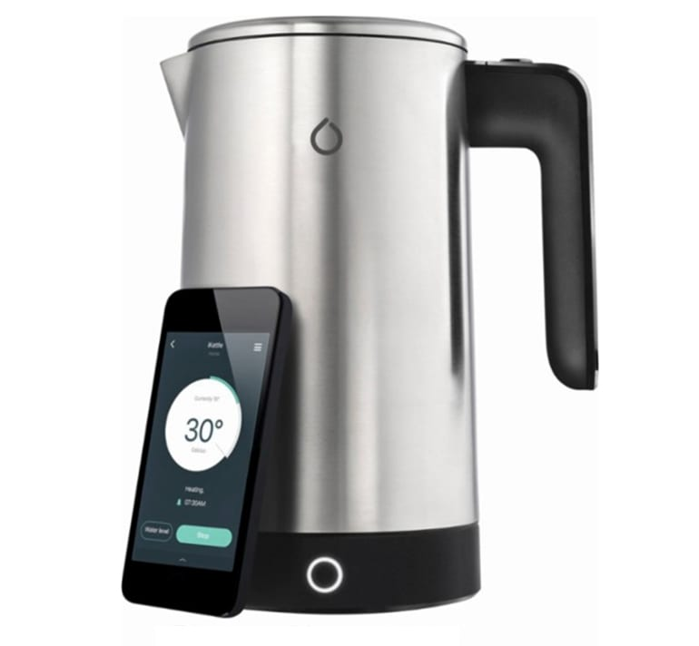 Kitchen Gadgets - Smart Electric Kettle
