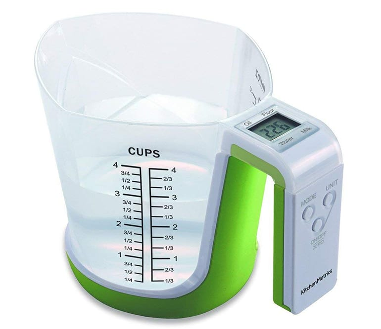 Kitchen Tools - Measuring Cup