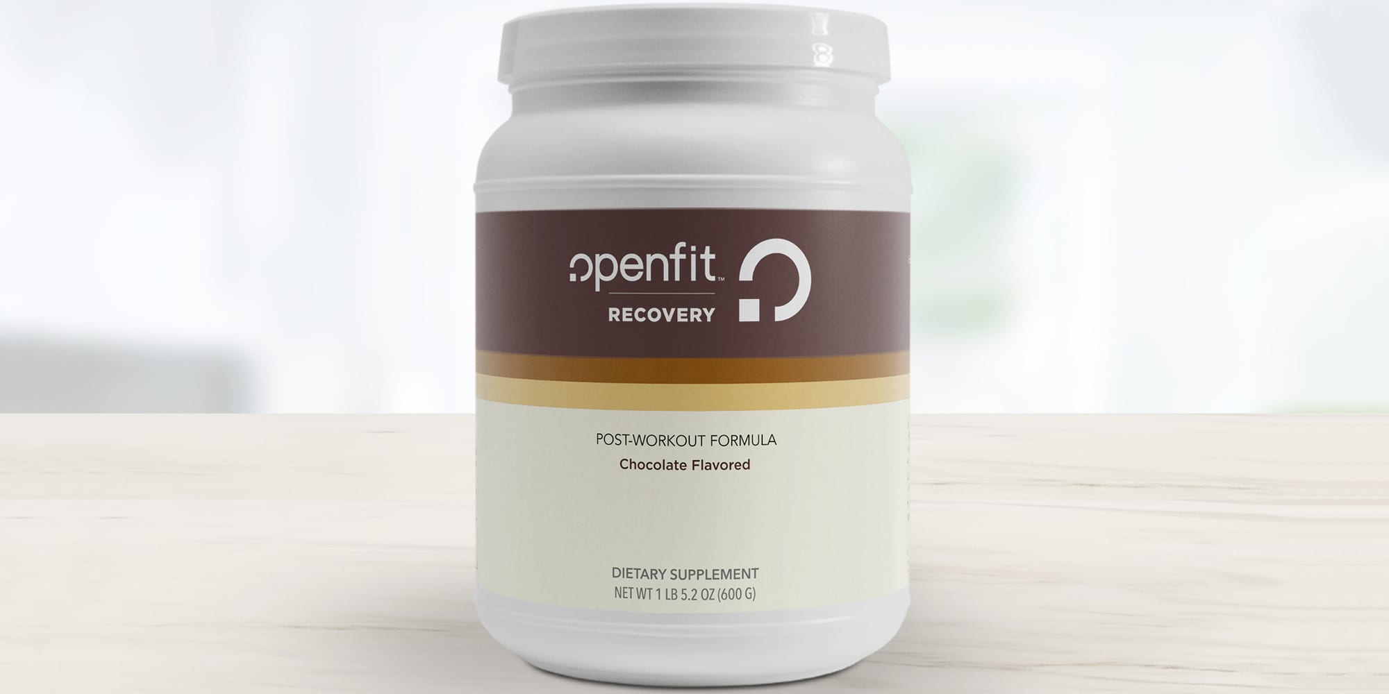 Announcing Openfit Recovery Post-Workout Formula: Repair, Rebuild, Repeat