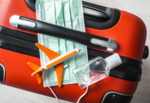 avoid getting sick -- how to stay healthy when you travel