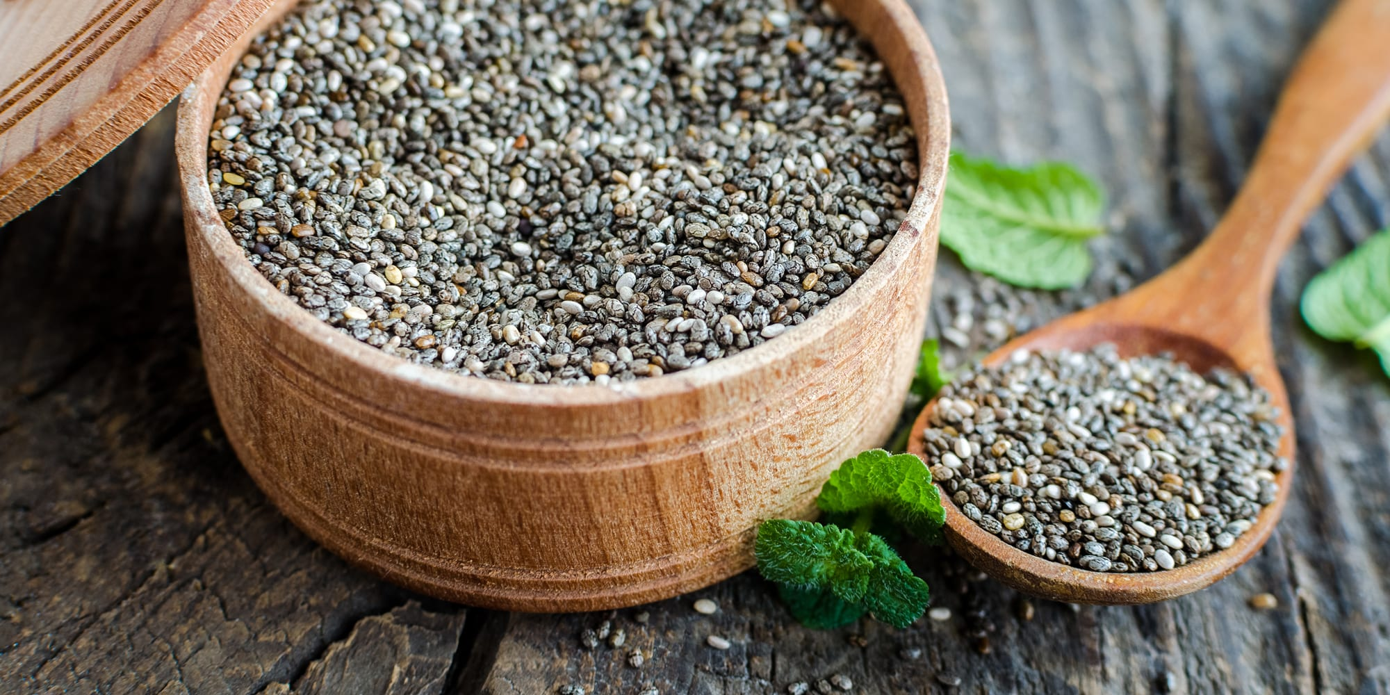 Do Chia Seeds Really Help With Weight Loss?