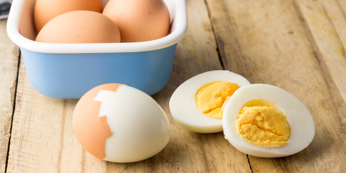 Will The Boiled Egg Diet Help You Lose Weight Openfit