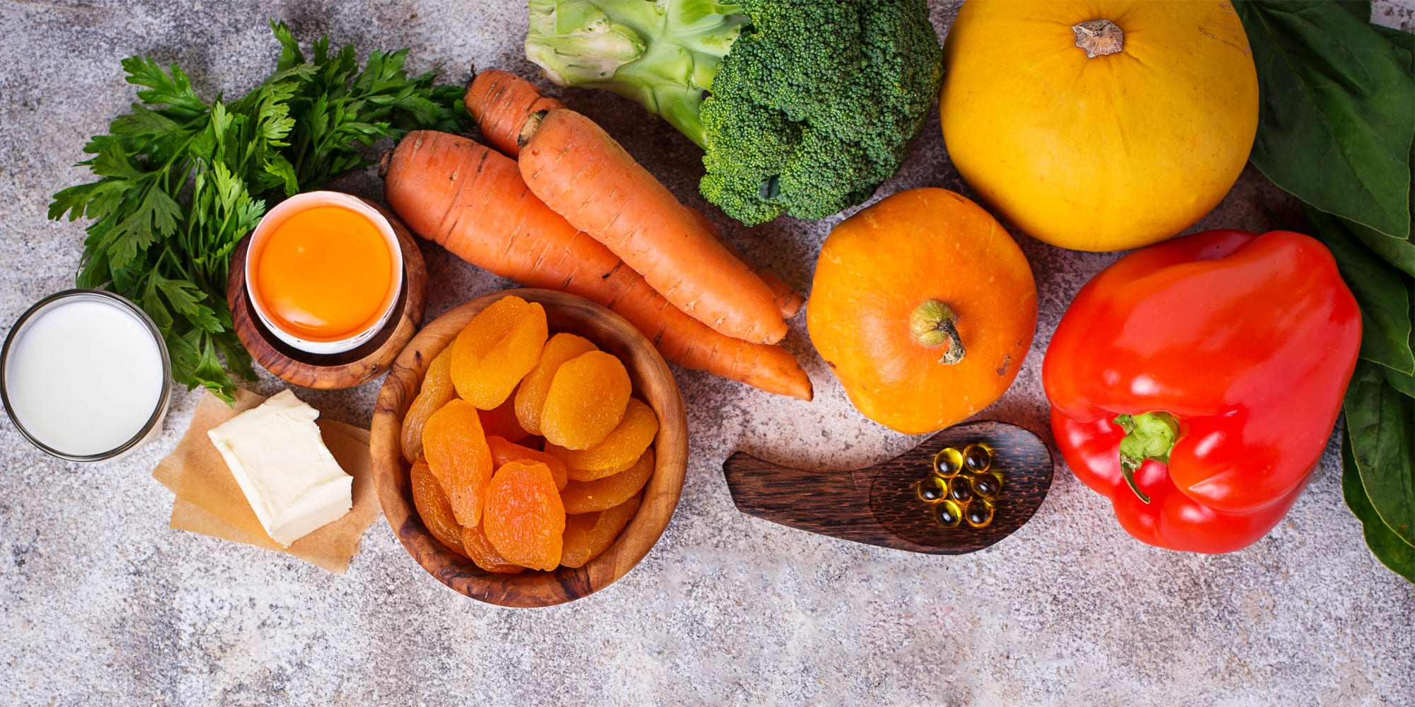 Vitamin A Foods: What They Are, and Why You Should Eat Them | Openfit