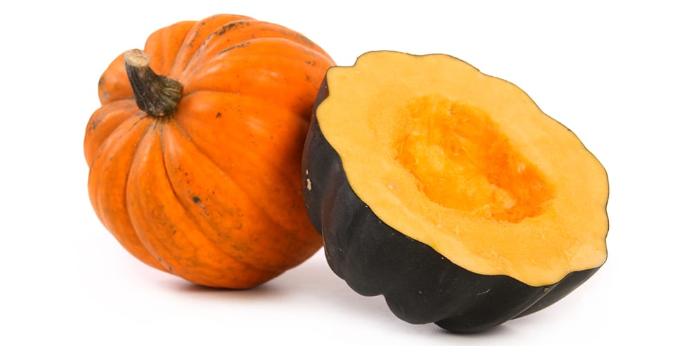 how long does produce last - squash