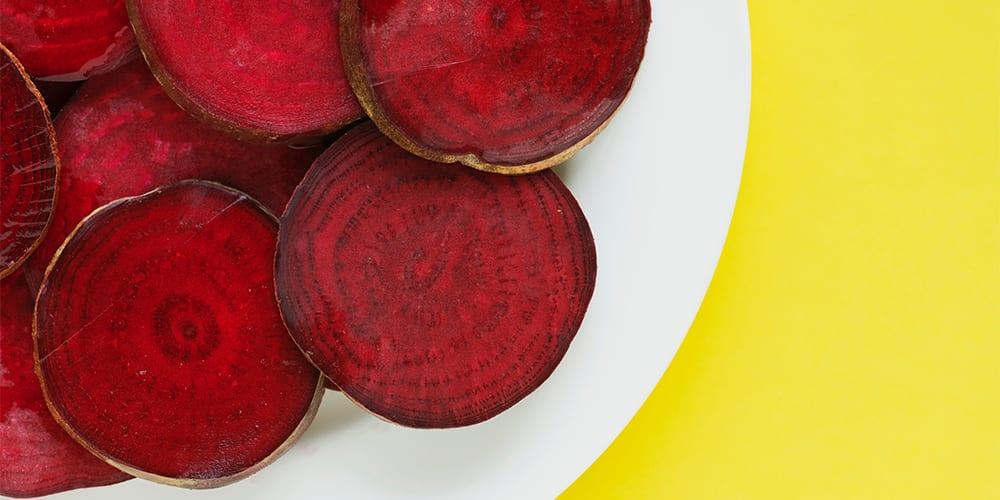 beets | foods high in potassium