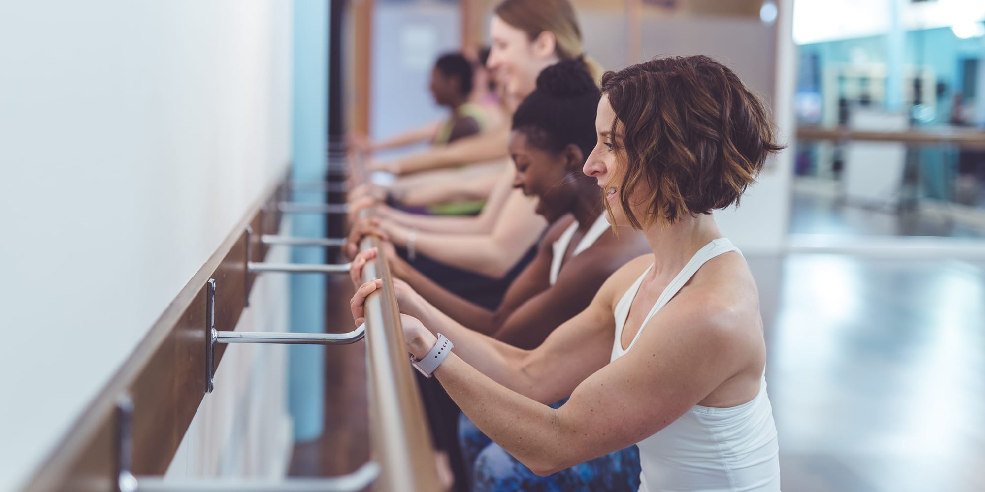 What to Wear For a Barre Workout