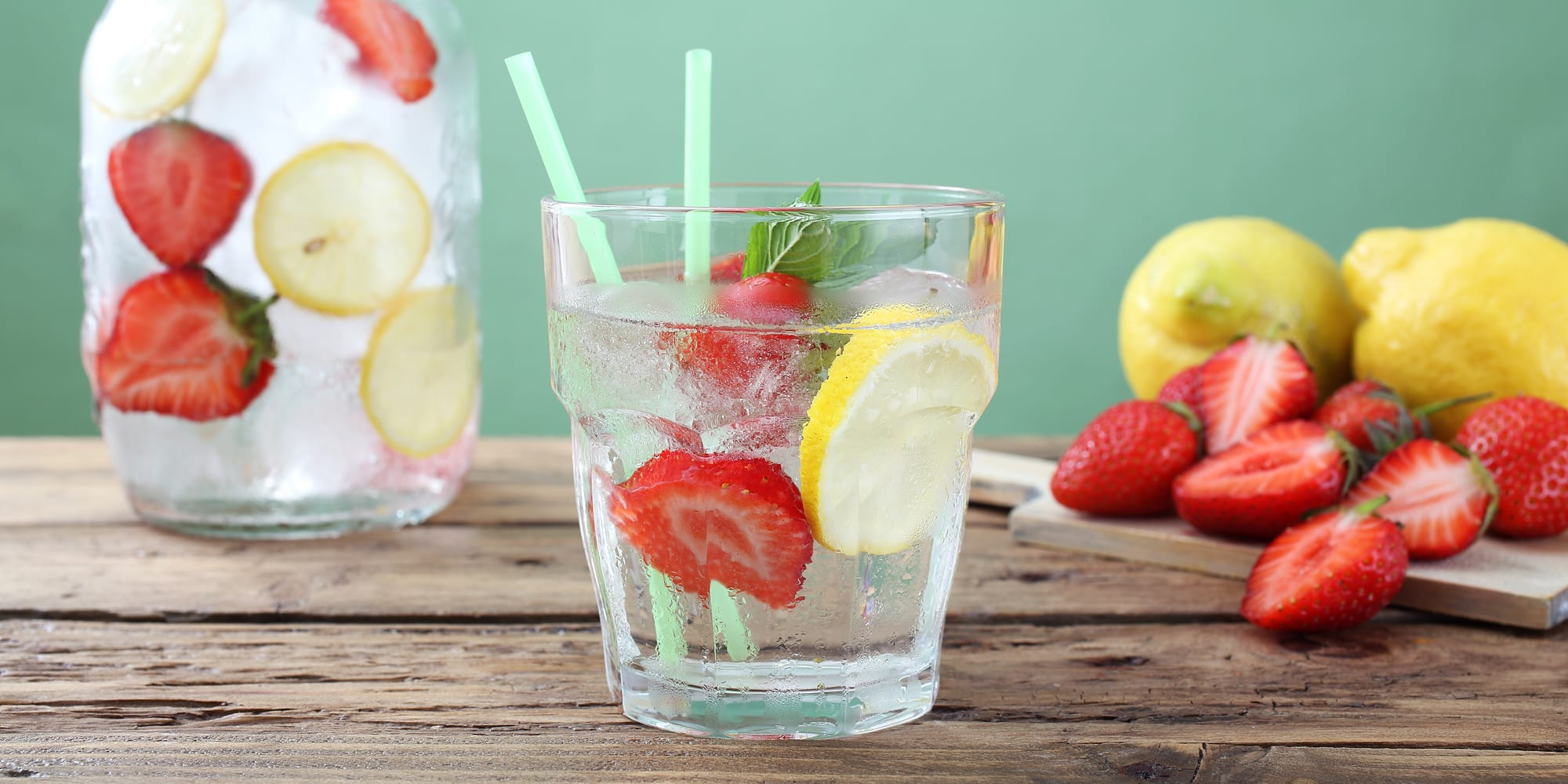 Detox Water For Weight Loss: Does It Actually Work?
