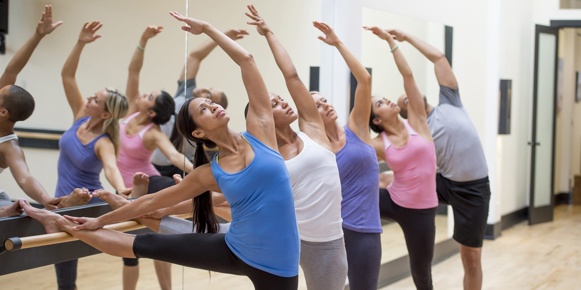 Is Barre A Good Way To Lose Weight?