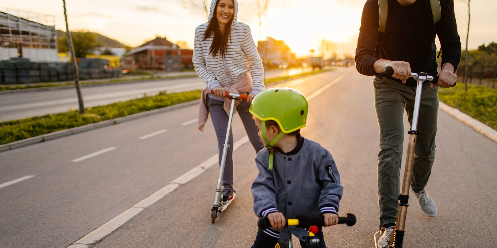 15 Ways to Stay Active With Your Family