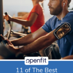 fitness podcasts