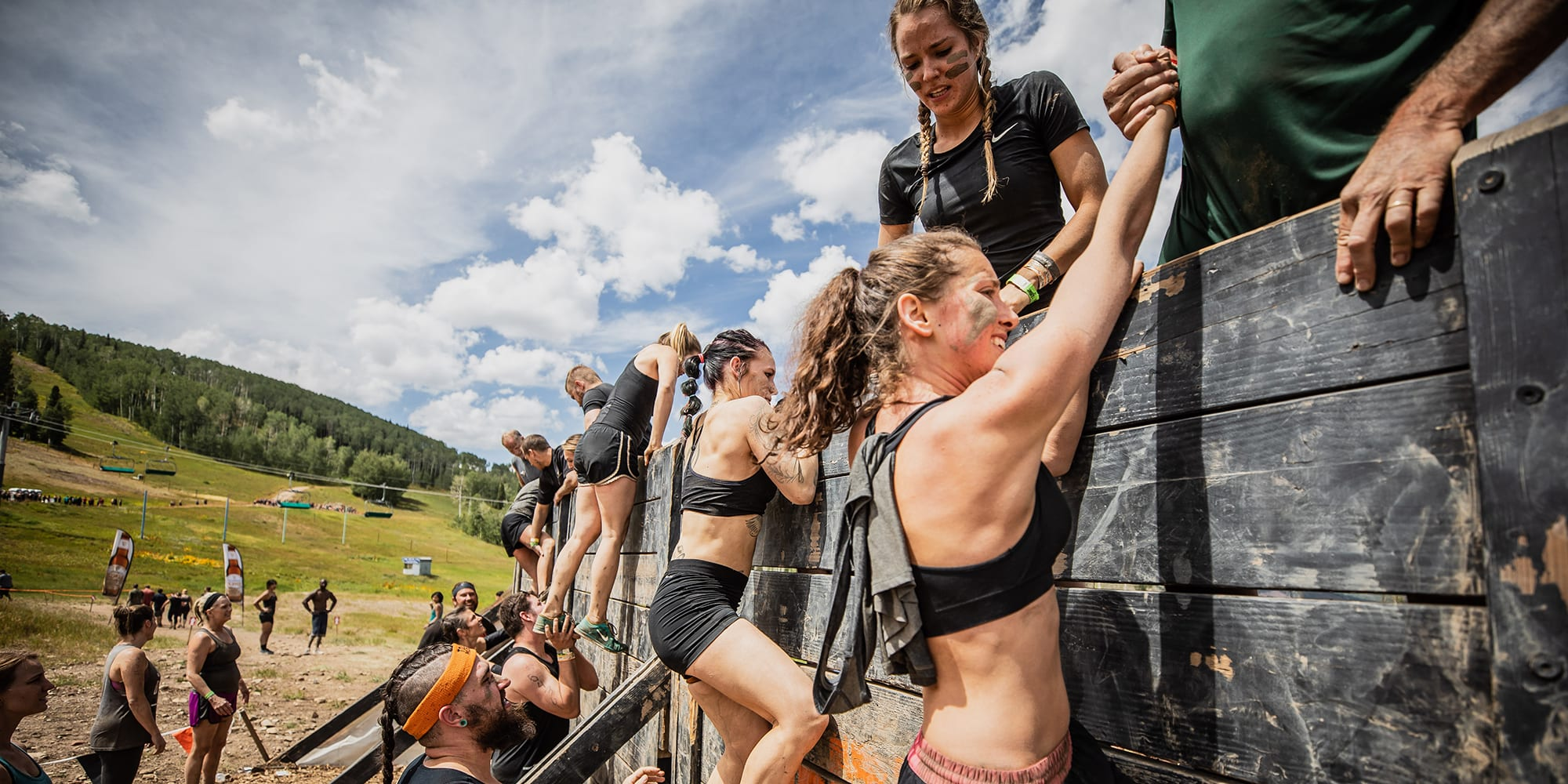 Tough Mudder Events: 2019 Schedule