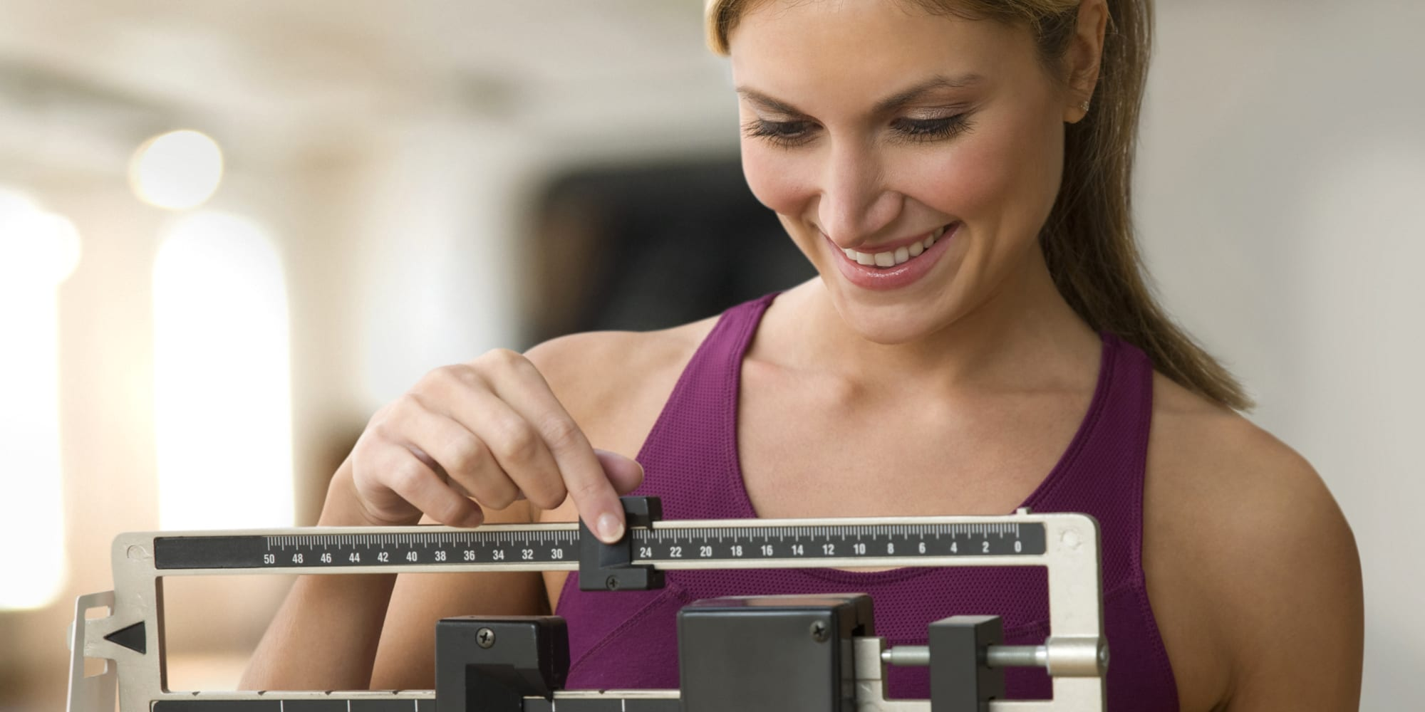 How Many Calories Does It Take to Lose a Pound?