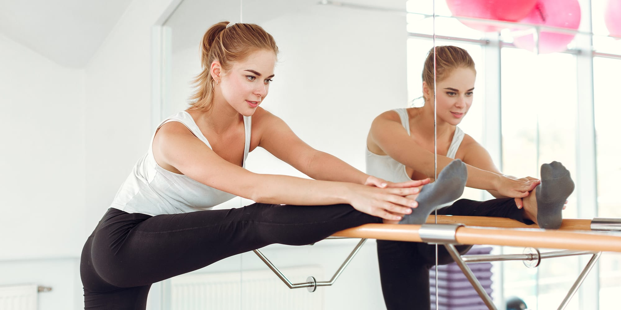 The Best Grip Socks for Your Next Barre Workout