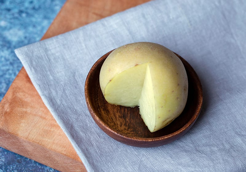 100 Calories of Vegetables - Potato