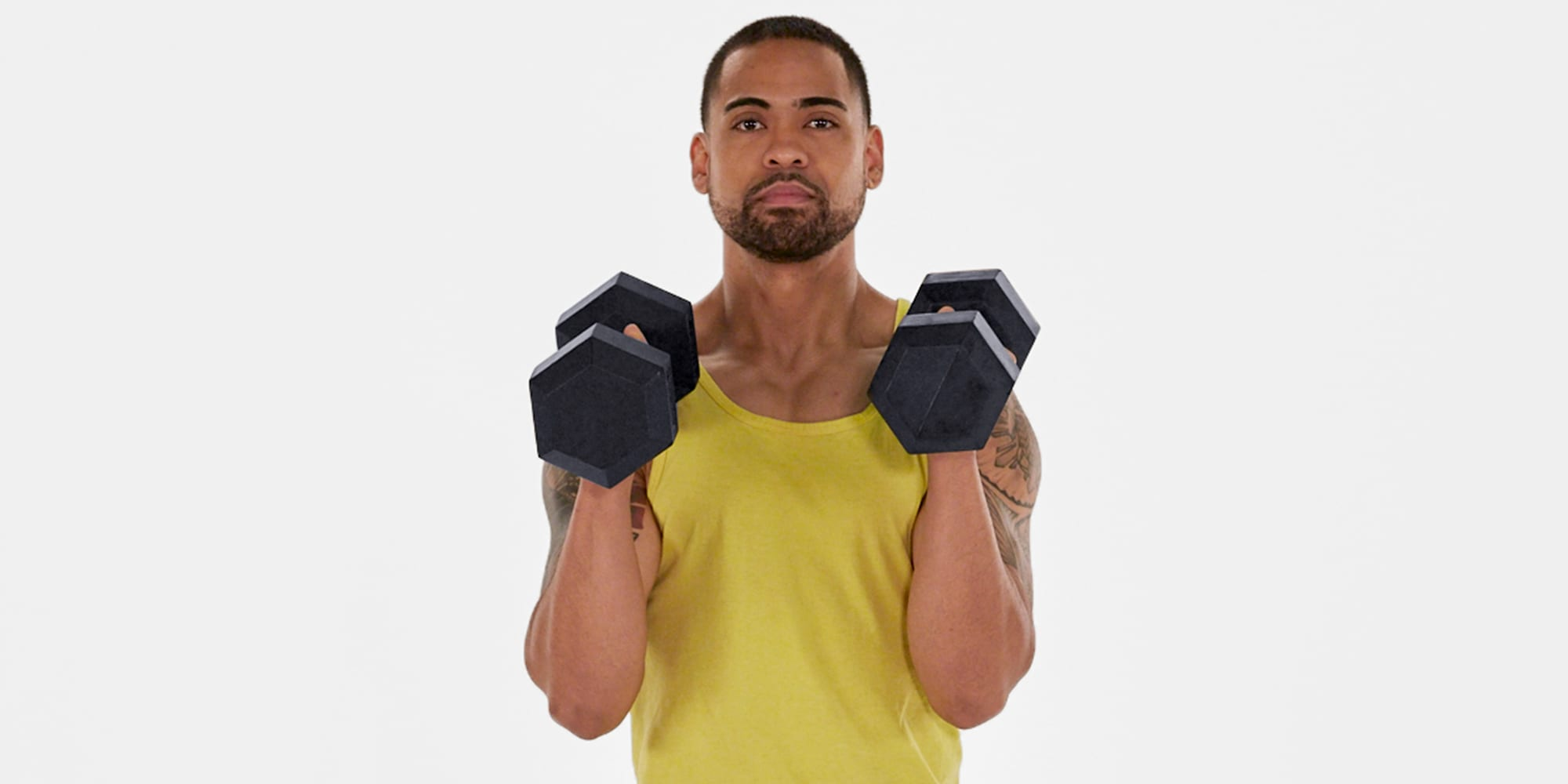 10 Of The Best Compound Exercises For Muscle And Strength Openfit