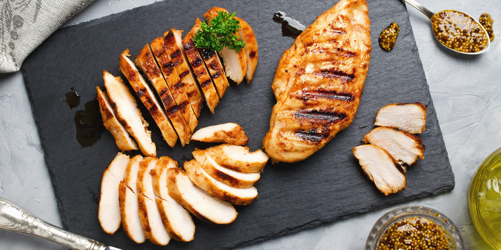How to Cook Chicken Breast: 9 Easy Cooking Methods