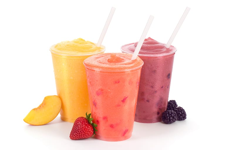 Smoothies - Added Sugar