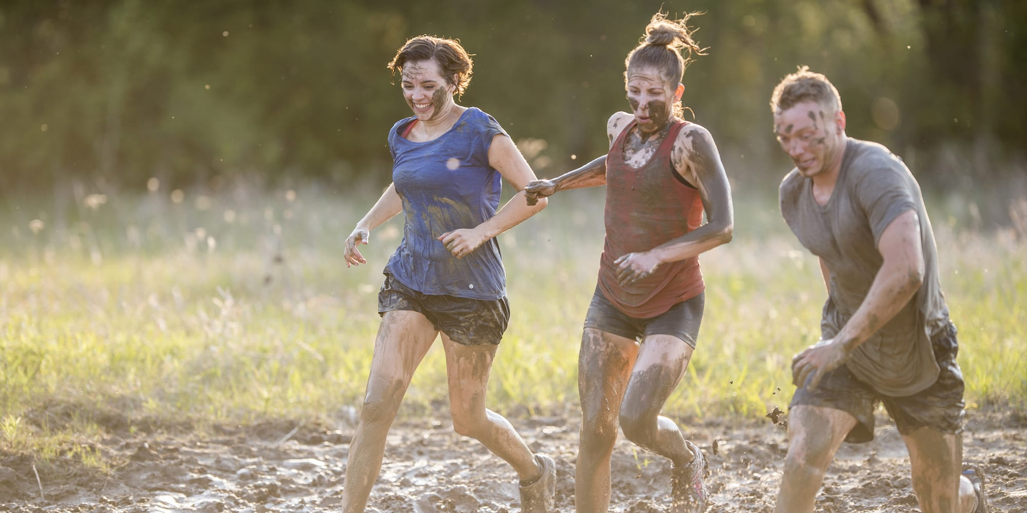 What to Wear For a Tough Mudder