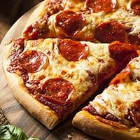 pepperoni pizza emotional eating